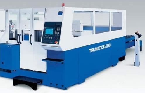 Станок лазерной резки TRUMPF Trumatic L 3030 Харьков